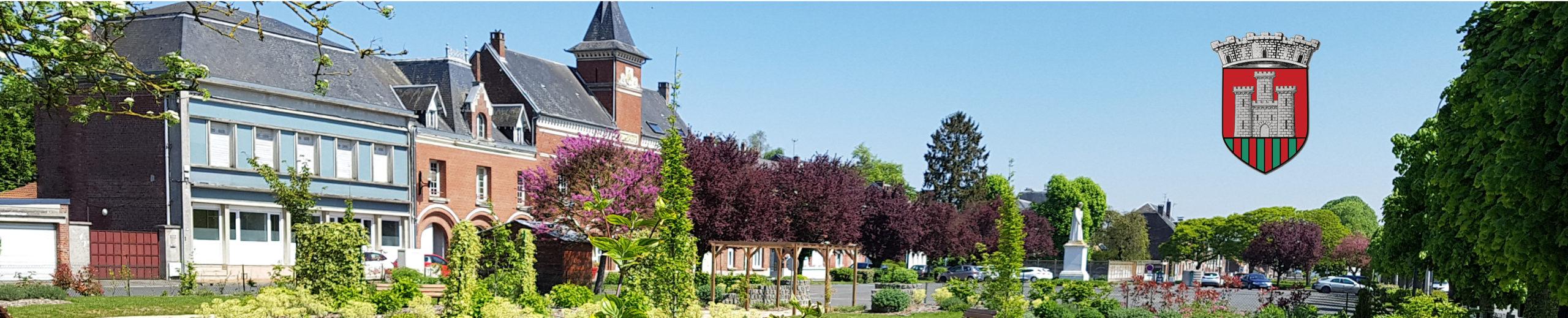 Mairie de Chaulnes